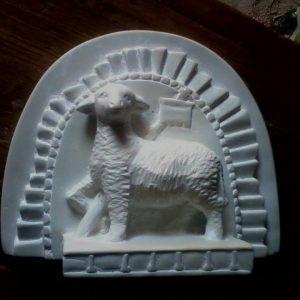 paschal Lamb star