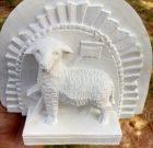 Paschal Lamb.